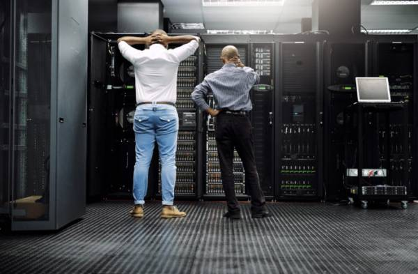 Mitigating the Costs of IT Downtime by Being Prepared